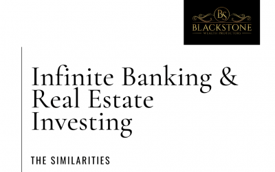 IBC Policy & Real Estate Investing