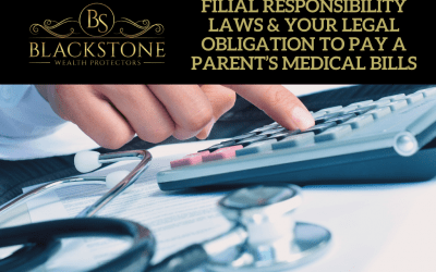 Filial Responsibility Laws & Your Legal Obligation to Pay a Parent's Medical Bills